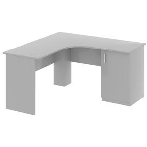 Стол рабочий угловой - 0.051 Бескаркасный