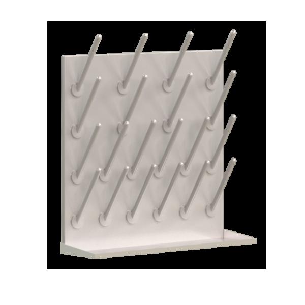 Сушка для лабороторного посуду СУЛ - 02