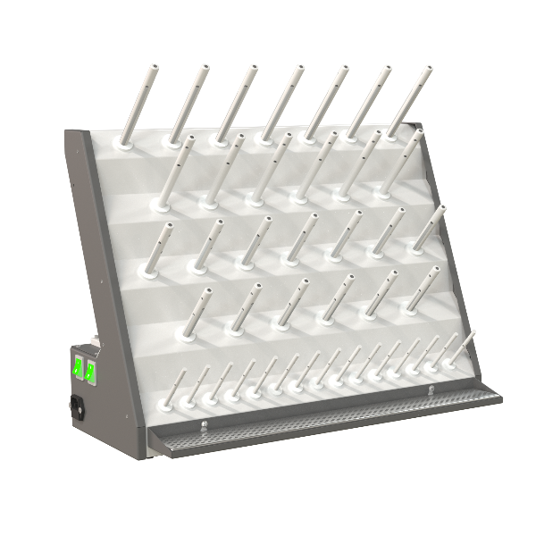 Сушка для лабораторного посуду електрична СУЛ - 13