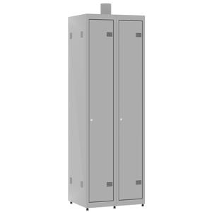 ШКАФ для хранения газовых баллонов (ШБ)