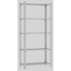 СТЕЛЛАЖИ для хранения (СТ-1) металлические