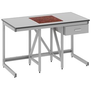 Стол лабораторный весовой- 3.011.05