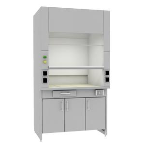 Шкаф вытяжной ШВЛ-04 (стандартный)