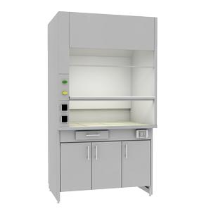 Шкаф вытяжной ШВЛ-06 (универсальный)