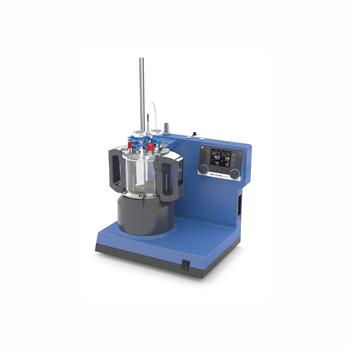 Лабораторный реактор LR 1000 control package