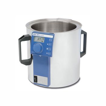 HBR 4 control Масляная баня