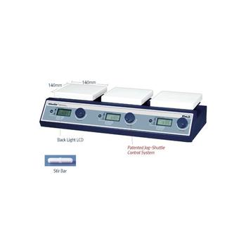 Магнитная мешалка WiseStir® SMHS-3