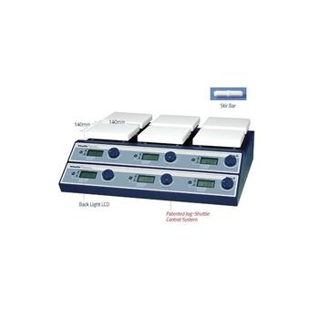 Магнитная мешалка WiseStir® SMHS-6