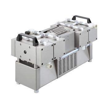 Мембранний вакуумний насос MP 2401 E