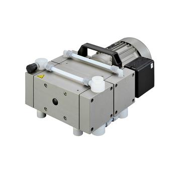 Мембранный вакуумный насос MPC 601 T