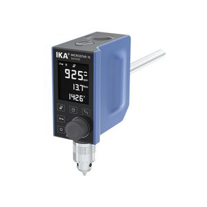 Microstar 15 control