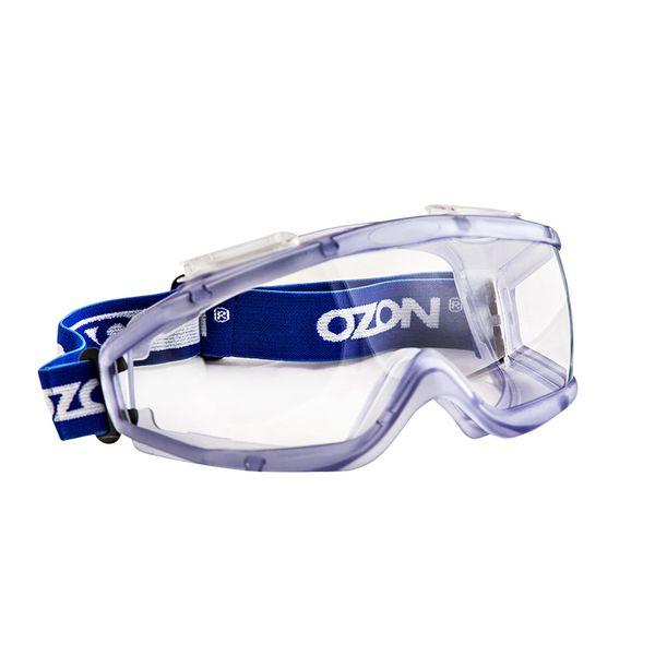 ЗАХИСНІ ОКУЛЯРИ OZON™ 7-029 A/F
