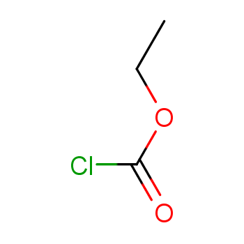 Етилхлорформіат