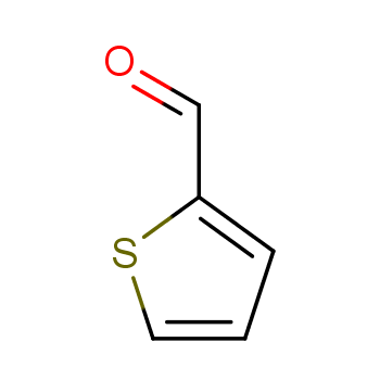 2-тіофеновй альдегід