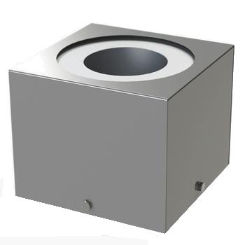 Термоблок РВД-50