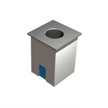 Термоблок РВД-5000