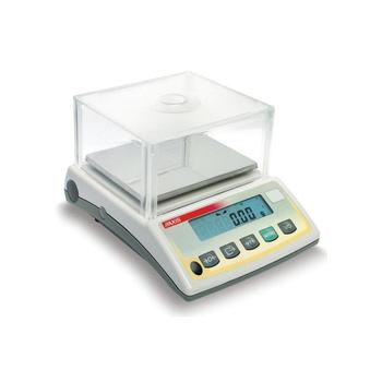 Весы лабораторные BTU210