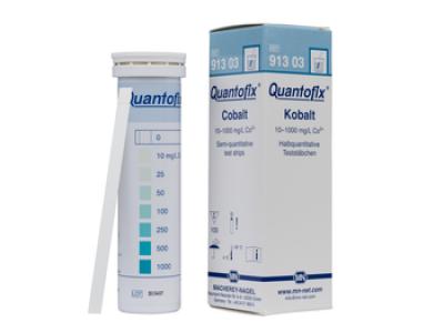 Индикаторные тесты QUANTOFIX® Кобальт