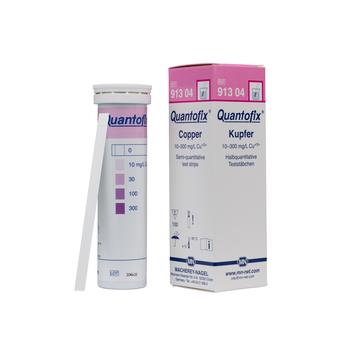 Індикаторні тести для напівкількісного визначення  QUANTOFIX®