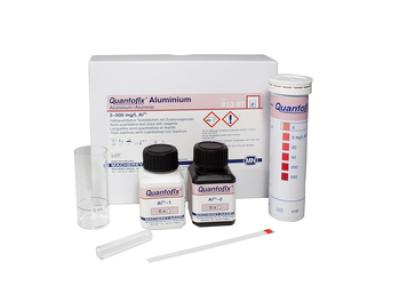 Индикаторные тесты QUANTOFIX® Алюминий