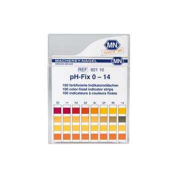 Индикаторная бумага pH-Fix