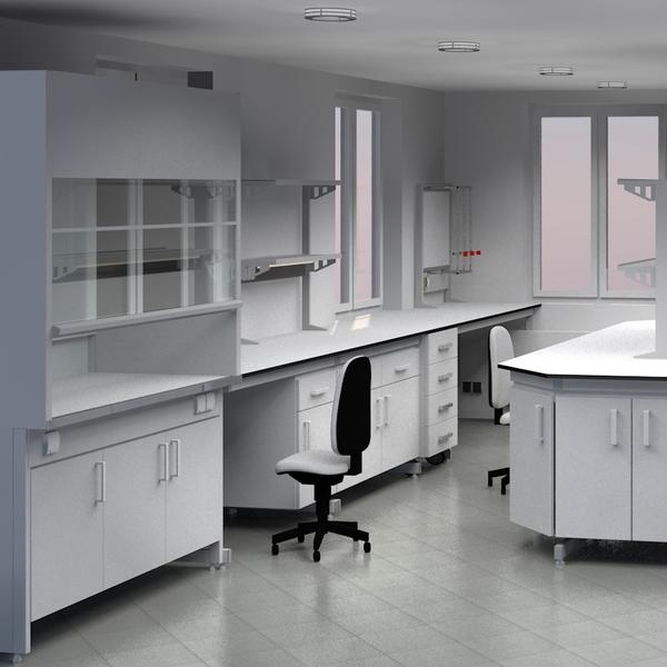 Лабораторні меблі