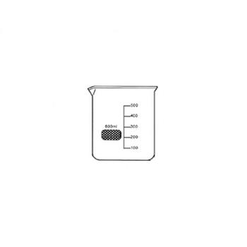 Стакан лабораторный