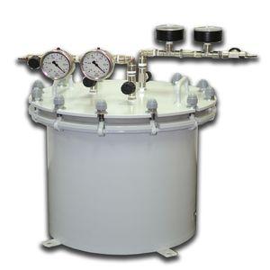 Реакторы для испытаний